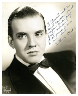 Arthur Blake