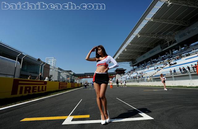 Dự án đường đua công thức 1 tại Nha Trang - đang cập nhật