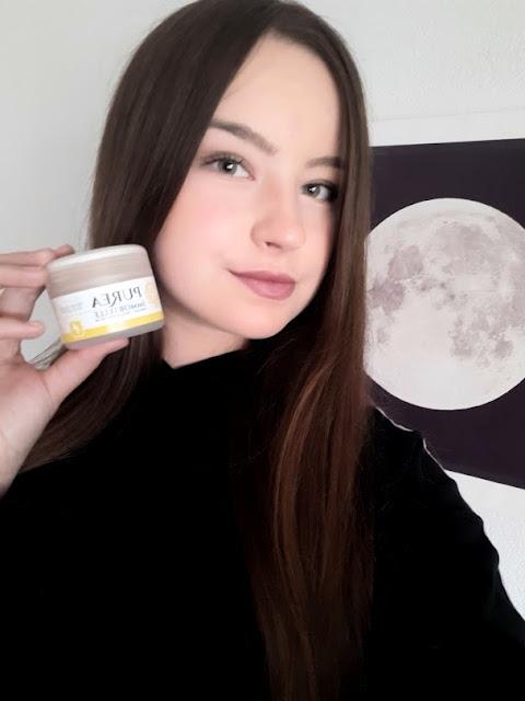 purea immortelle recenzija krema za lice krema za ruke fashion blogger livinglikev living like v