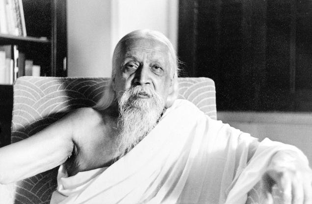 THINK TANK | Spiritual Violence and the Divine Revolution of Sri Aurobindo Ghosh