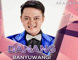 Download Lagu Mp3 Terbaik Danang D'Academy Full Album The Best Danang D'Academy 2 (2015) Lengkap