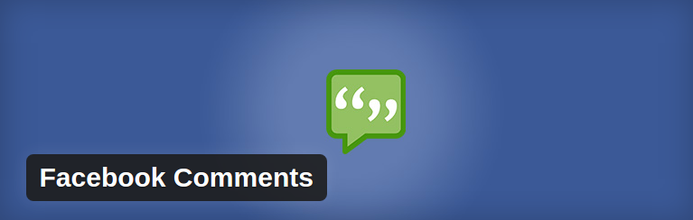 WordPress Facebook Comments