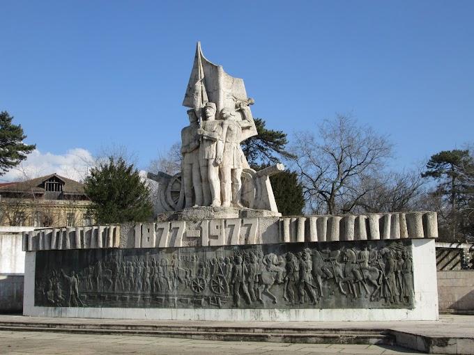 Monumente istorice din Calafat (galerie  / foto)
