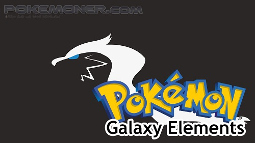 Pokemon Galaxy Elements