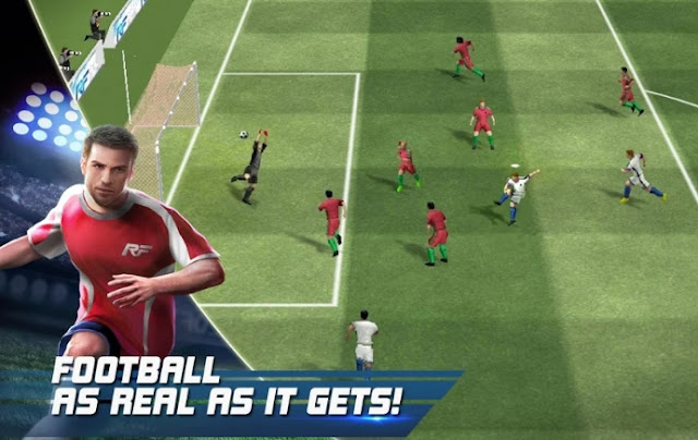 Game Real Football