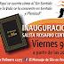Inauguración de la Salita de Rosario Centro - Rosario - 09/09/2016