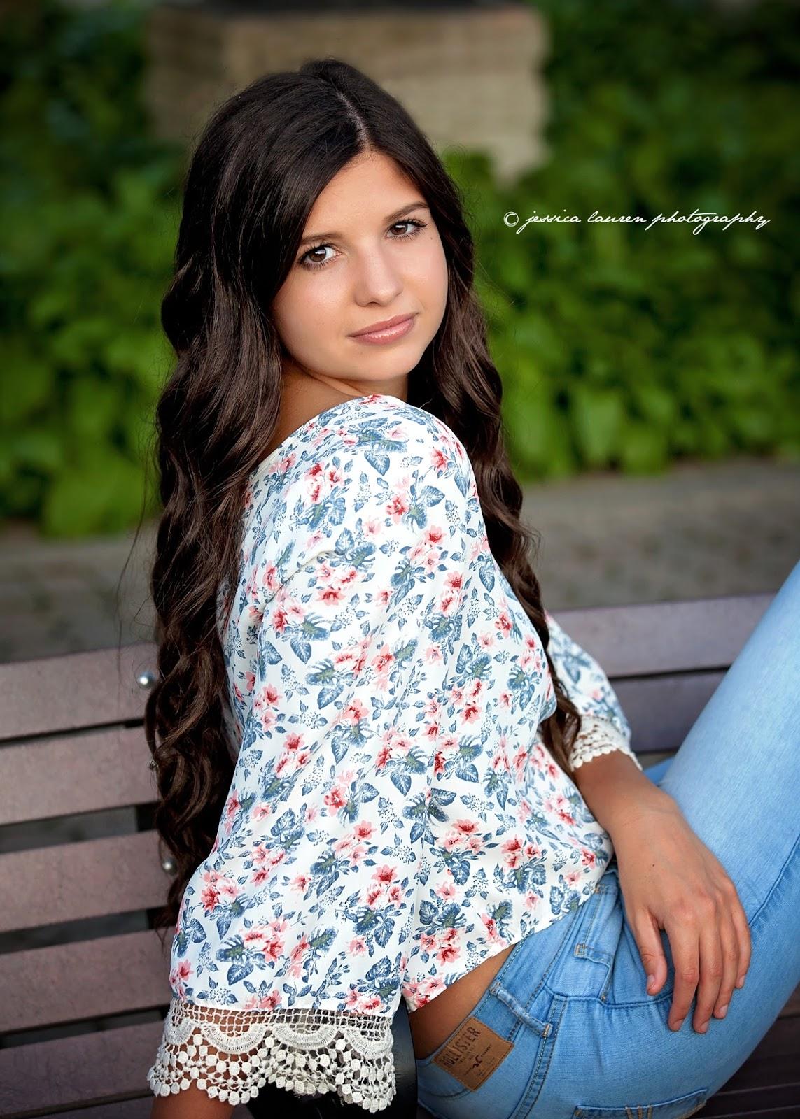 Jessica Lauren Nude Photos 11