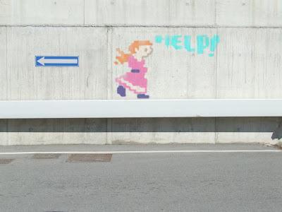 Graffiti y tecnología