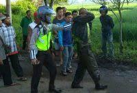 Waspada, Begal Motor Berseragam Polisi Berkeliaran di Jalanan