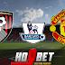 Prediksi Bournemouth vs Manchester United 14 Agustus 2016