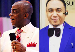 Freeze chastises bishop oyedepo ask him to sell his private jet