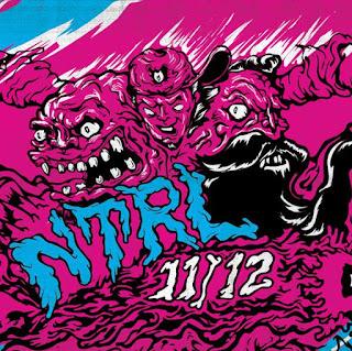 Lagu Mp3 Terbaru NTRL (Netral) Full Album 11/12 Lengkap