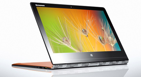 Lenovo YOGA 3 Pro: Specs, Price and Availability