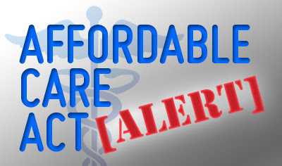 Words - Affordable Care Act Alert