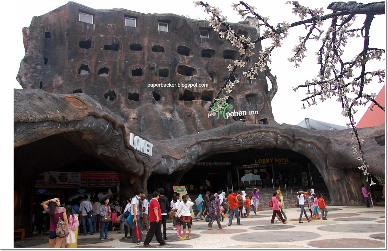 Jatim Park Ii The Modern Zoo Batu
