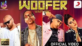 Woofer Song Lyrics