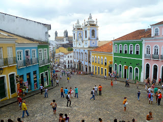 Centro Historico de Salvador