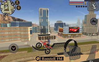 Vegas Crime Simulator v2.3.5 Mod