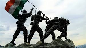 Indian Army Recruitment 2018,Soldier