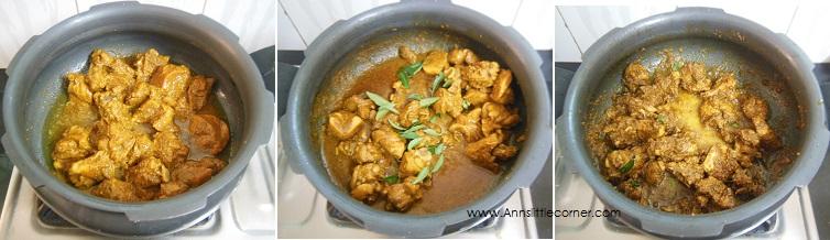 How to make Chicken Roast- Step 3