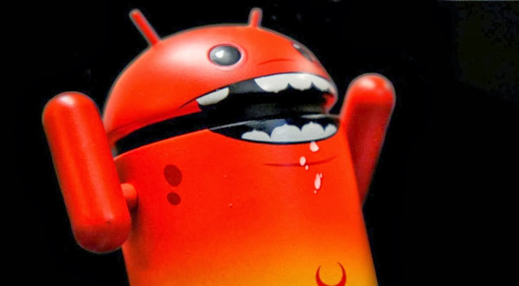 Android iBanking Trojan Source Code Leaked Online