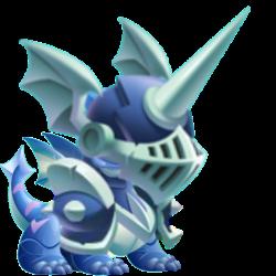 Lancelot Dragon (Baby)