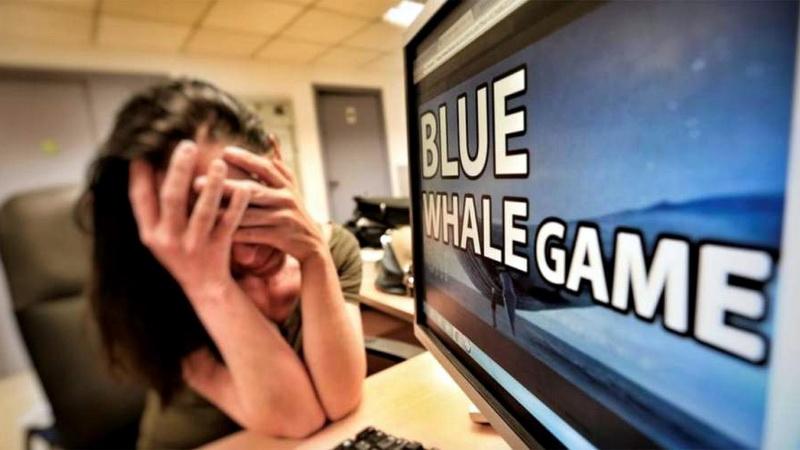 Ανακοίνωση Ελληνικού Κέντρου Ασφαλούς Διαδικτύου για το επικίνδυνο διαδικτυακό παιχνίδι «Μπλε Φάλαινα»