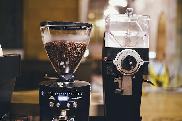 Popularne młynki do kawy