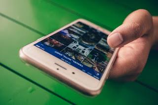 Cara Menonaktifkan Status Online Di Instagram Direct Message