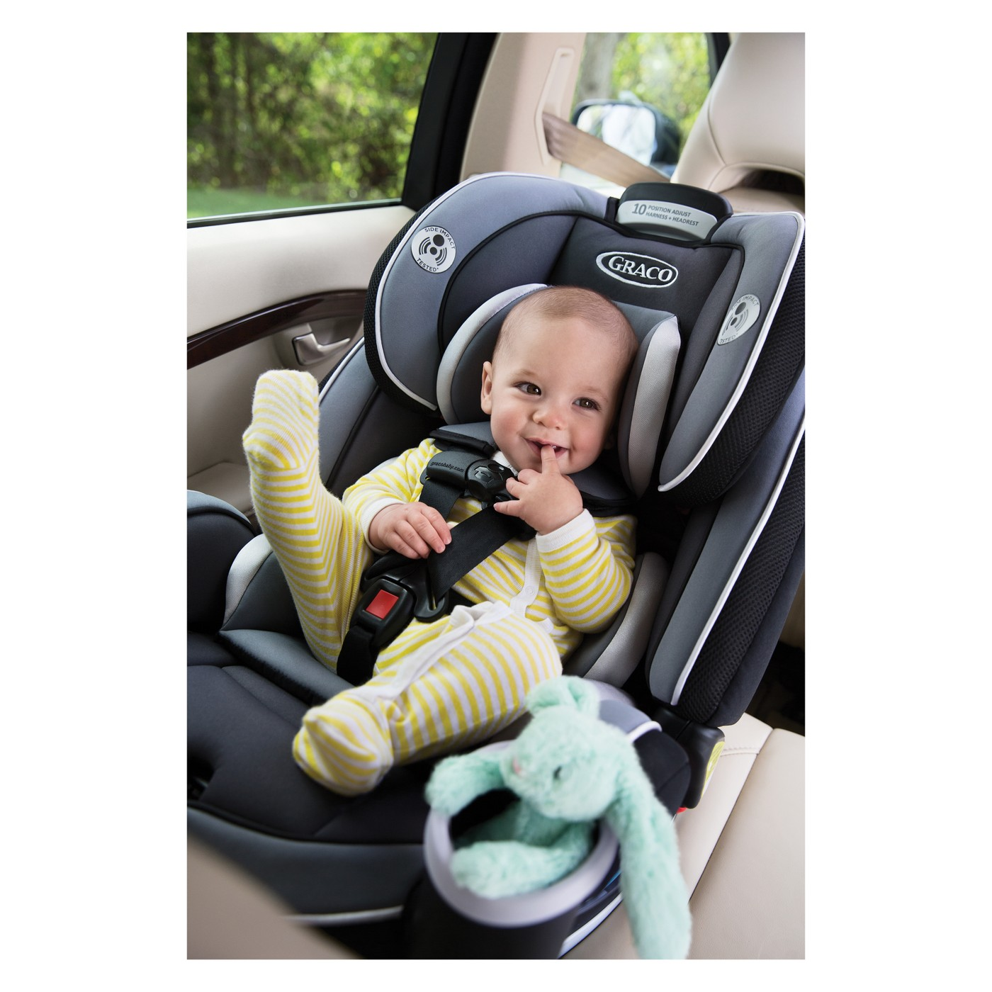 Baby Car Seats At Target Kids Deals Graco 4ever All In One Convertible Car Seat