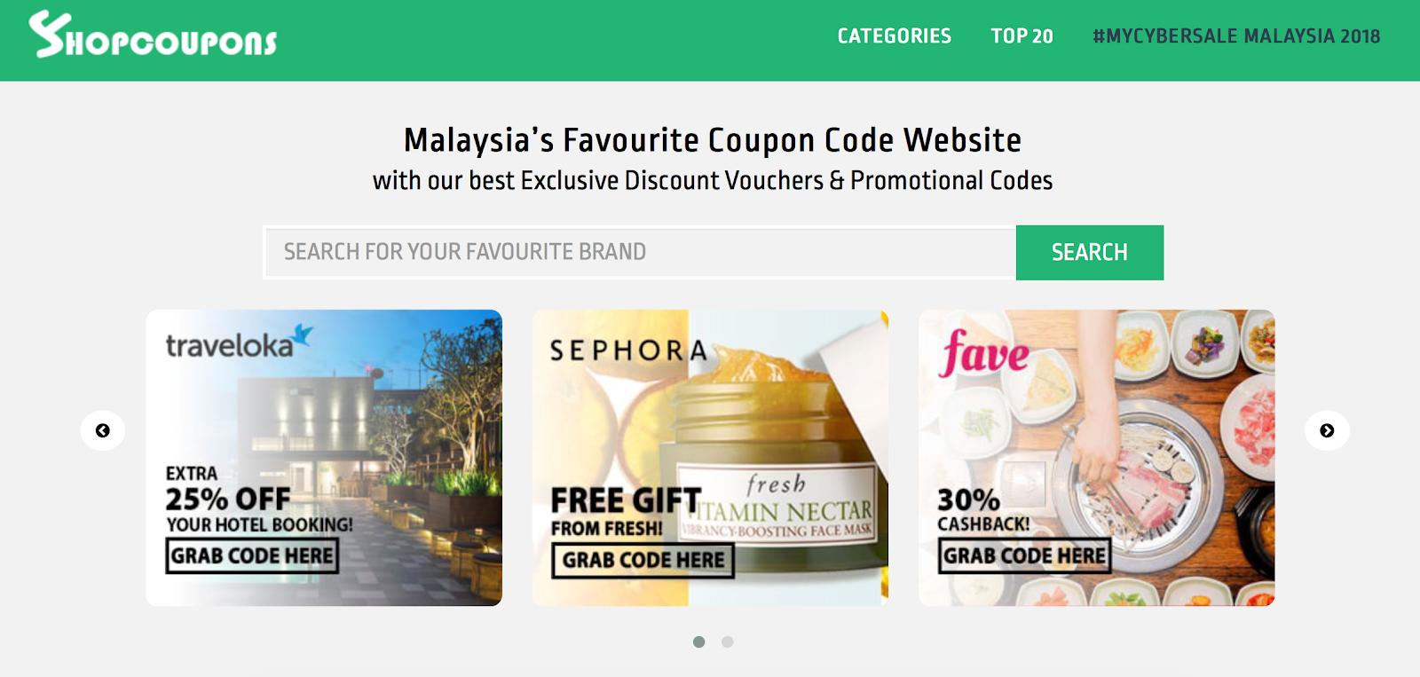 5 Kelebihan Online Shopping