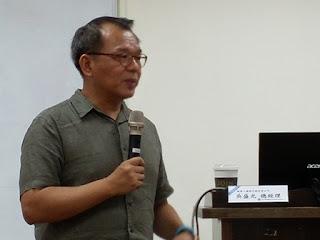 織夢人國際行銷有限公司吳盛光總經理