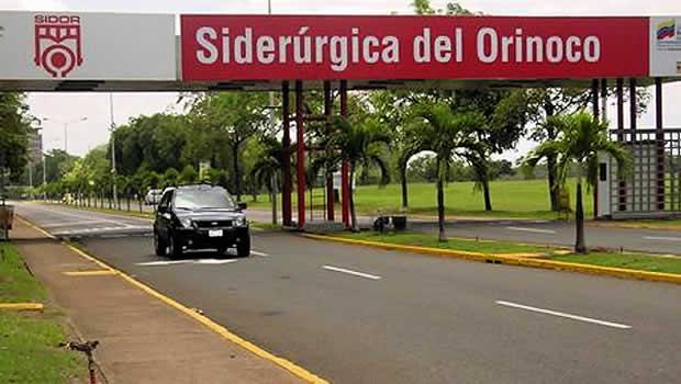 Freddy Valera: Caída de producción de Sidor es una verdadera traición a la Patria