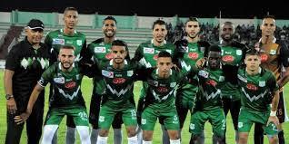 مشاهدة مباراة أولمبيك خريبكة والدفاع الحسني الجديدي بث مباشر بتاريخ 08 / مارس/ 2020 الدوري المغربي