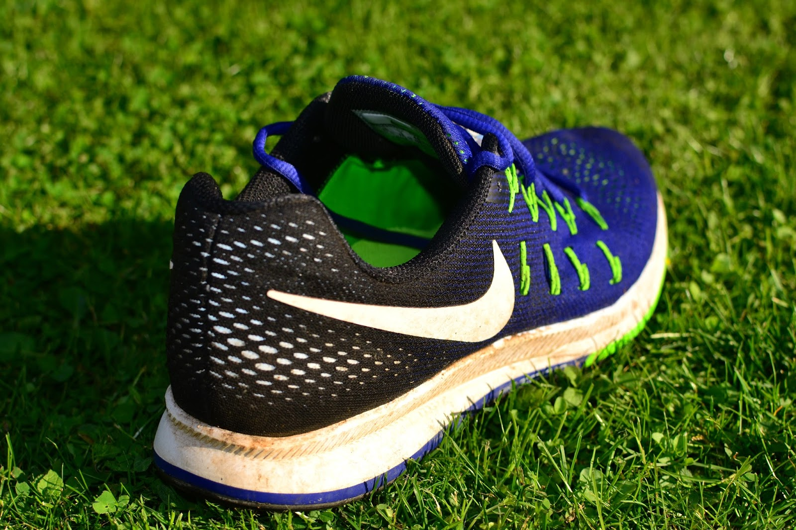 Nike Air Zoom Pegasus 33 im Langzeittest | RUN WITH LARS