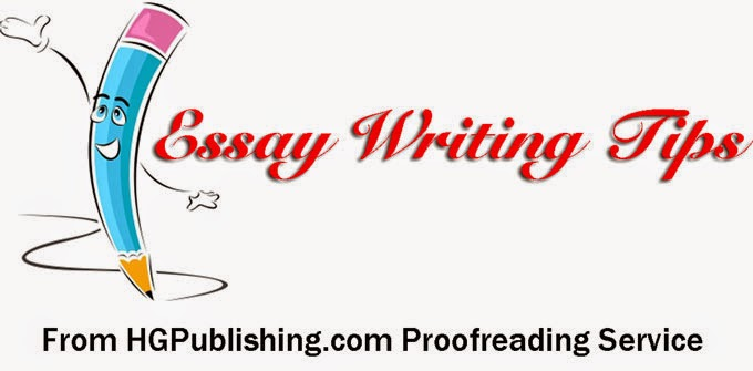 essay editing tips