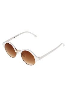 Okulary w stylu retro, vintage oprawki, modne okulary