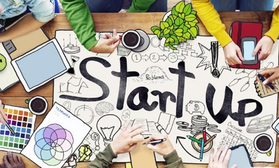 StartUp Digital Investasi Modal