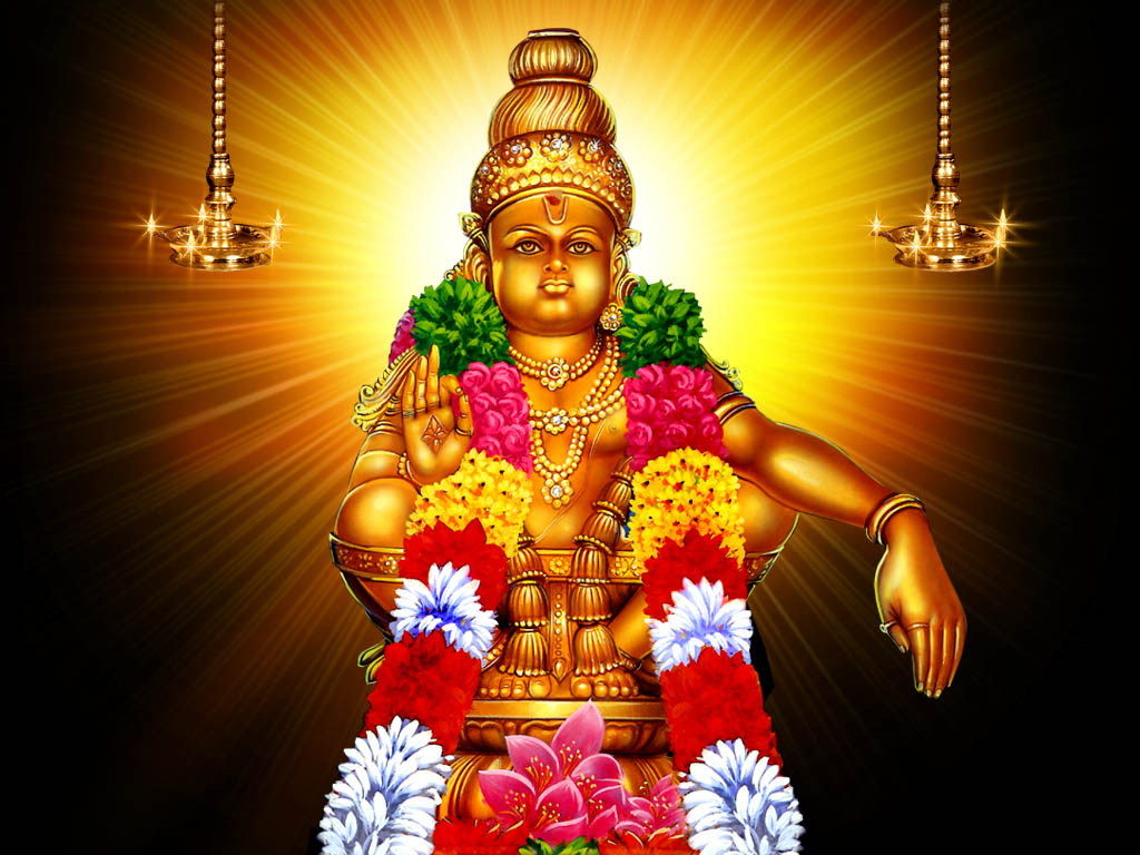 Jesudas Ayyappa Telugu Devotional Songs - Telugu