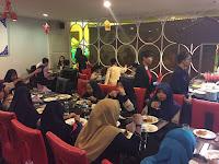 Promenade Hotel fetes Orphans (Kids) from Rumah Anak Yatim (RAY) Tambunan and Members of the Media