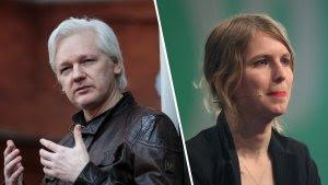 Chelsea und Julian sind im Gefängnis. Die Geschichte zittert