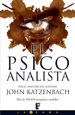 El psicoanalista - John Katzenbach (2002)