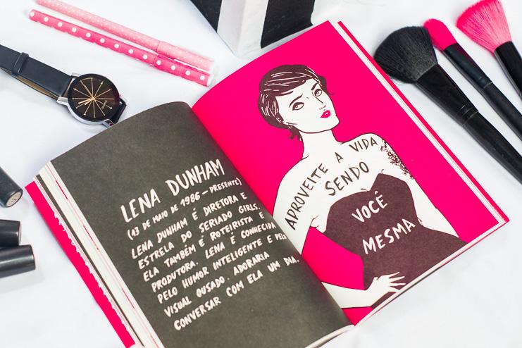 livro, moda