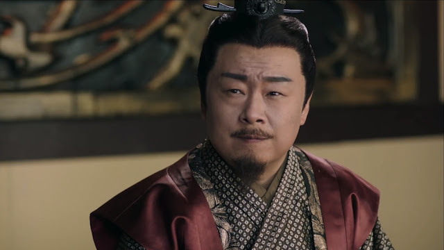 The King's Woman Episode 30 Drama Recap