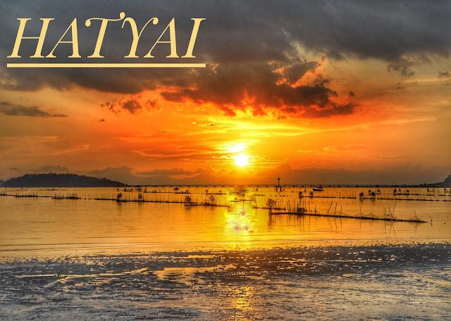 MELANCONG KE THAILAND DICOP JAHAT