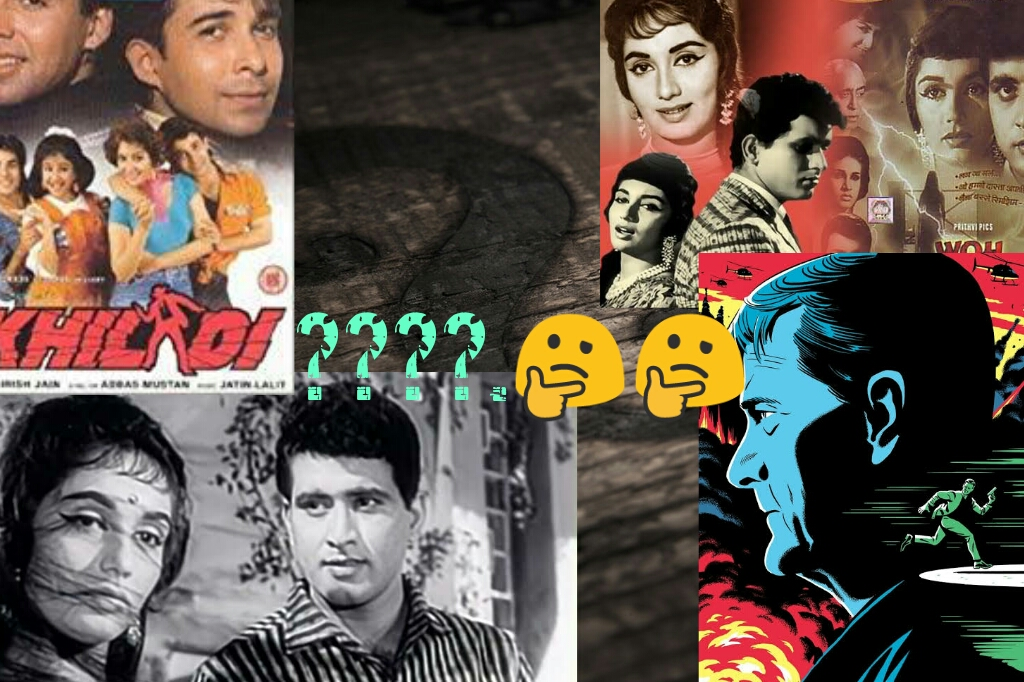 Bollywopedia: Movies that can get you goos bumps:the most