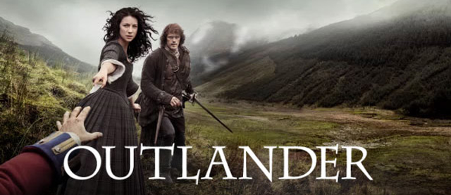 Cartaz de Outlander