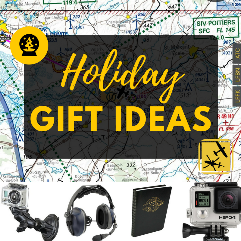 ... Season of Giving is fast-approaching and the Air Navigation Pro team has searched far and wide, hoping to curate the best gift ideas for any pilot.