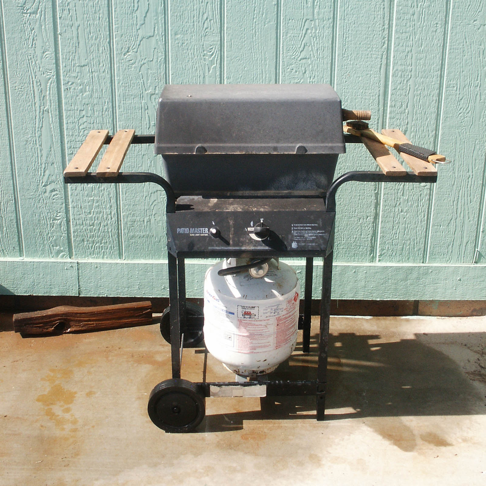 Barbecue Grills Fuel DIY Projects Craft Ideas & How To s for Home