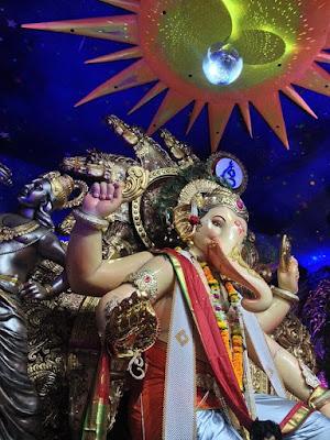 Ganesh chaturthiwishes 2018 quotes in Hindi